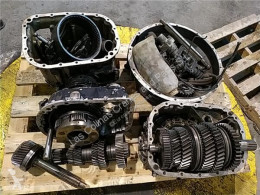 Repuestos para camiones transmisión caja de cambios MAN Boîte de vitesses Caja Cambios ual 9.224 pour camion 9.224