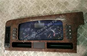 Electric system Tableau de bord Cuadro Instrumentos Mercedes-Benz ACTROS 2535 L pour camion MERCEDES-BENZ ACTROS 2535 L