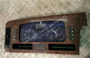 Elektrik Tableau de bord Cuadro Instrumentos Mercedes-Benz ACTROS 2535 L pour camion MERCEDES-BENZ ACTROS 2535 L