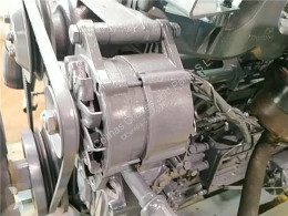 Repuestos para camiones Nissan M Alternateur Alternador - 75.150 Chasis / 3230 / 7.49 / 114 KW [6,0 pour caion - 75.150 Chasis / 3230 / 7.49 / 114 KW [6,0 Ltr. - 114 kW Diesel] usado