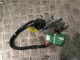 Cylindre de serrure / jeu OM Serrure de contact Clausor Mercedes-Benz Actros 2-Ejes 6-cil. Serie/BM 1840 (4X2) pour autobile MERCEDES-BENZ Actros 2-Ejes 6-cil. Serie/BM 1840 (4X2) 501 LA [12,0 Ltr. - 290 kW V6 Diesel ( 501 LA)]