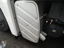 Repuestos para camiones sistema de escape MAN TGA Pot d'échappement SILENCIADOR 18.410 FC, FRC, FLC, FLRC, FLLC, FLLC/N, FLL pour tracteur routier 18.410 FC, FRC, FLC, FLRC, FLLC, FLLC/N, FLLW, FLLRC