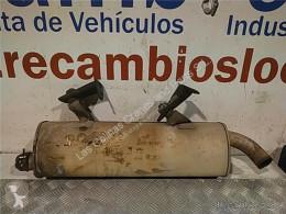 Pièces détachées PL Nissan Cabstar Pot d'échappement SILENCIADOR 35.13 pour camion 35.13 occasion