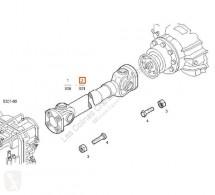 Arbre de transmission Iveco Eurotech Arbre de transmission Cardan Trasero (MP) FSA (440 E 4 pour camion (MP) FSA (440 E 43) [10,3 Ltr. - 316 kW Diesel]