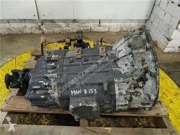 Växellåda MAN Boîte de vitesses Caja Cambios ual L2000 8.103-8.224 EUROI/II Chasis 8.1 pour camion L2000 8.103-8.224 EUROI/II Chasis 8.153 F/LC E 1 [4,6 Ltr. - 114 kW Diesel]