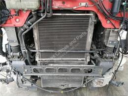 Køling Renault Premium Radiateur de refroidissement du moteur Radiador 2 Distribution 410.18 D pour camion 2 Distribution 410.18 D