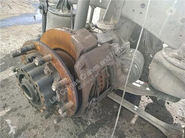 Reservedele til lastbil Iveco Stralis Moyeu Cubo Rueda Eje Trasero Izquierdo AD 440S45, AT 440 pour tracteur routier AD 440S45, AT 440S45 brugt