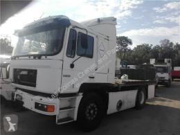 Pièces détachées PL MAN Toit ouvrant Spoiler Techo Solar F 90 19.332/362/462 FGGF Batalla 4800 pour camion F 90 19.332/362/462 FGGF Batalla 4800 PMA17 [13,3 Ltr. - 338 kW Diesel] occasion