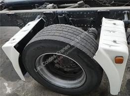 Wielkast MAN TGA Garde-boue Guadabarros Carroceria 18.410 FC, FRC, FLC, FLRC, FLLC, pour tracteur routier 18.410 FC, FRC, FLC, FLRC, FLLC, FLLC/N, FLLW, FLLRC