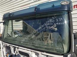 قطع غيار الآليات الثقيلة مقصورة / هيكل Iveco Stralis Pare-brise LUNA Delantera AD 440S45, AT 440S45 pour camion AD 440S45, AT 440S45