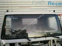 驾驶室和车身 沃尔沃 FL Pare-brise LUNA Delantera 7 FG Intercooler 169 KW 4X2 E1 [6,7 Ltr. - pour camion 7 FG Intercooler 169 KW 4X2 E1 [6,7 Ltr. - 169 kW Diesel]
