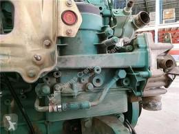 Repuestos para camiones Volvo FL Radiateur d'huile moteur Enfriador Aceite XXX (2006->) Fg 4x2 [7,2 Ltr. - 206 pour automobile XXX (2006->) Fg 4x2 [7,2 Ltr. - 206 kW Diesel] usado