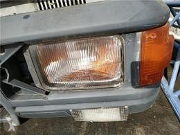Pièces détachées PL MAN LC Phare Faro Delantero Izquierdo L2000 8.103-8.224 EUROI/II Chasis pour camion L2000 8.103-8.224 EUROI/II Chasis 8.163 F / E 2 [4,6 Ltr. - 114 kW Diesel] occasion