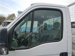 雷诺重型卡车零部件 Vitre latérale LUNA Puerta Delantera Izquierda MASTER II Caja/Chasis (ED/HD/ pour camion MASTER II Caja/Chasis (ED/HD/UD) 2.2 dCI 90 二手