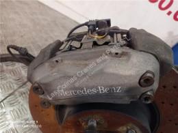 Bremsekaliper Étrier de frein Pinza Freno Delantero Derecha Mercedes-Benz Clase S Berlina (BM pour automobile MERCEDES-BENZ Clase S Berlina (BM 220)(1998->) 3.2 320 CDI (220.026) [3,2 Ltr. - 145 kW CDI CAT]