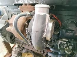 Pièces détachées PL MAN Turbocompresseur de moteur Turbo M 90 12.222 162 KW EURO II FG Bat. 4750 PMA11.8 E2 pour camion M 90 12.222 162 KW EURO II FG Bat. 4750 PMA11.8 E2 [6,9 Ltr. - 162 kW Diesel] occasion