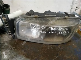Reservedele til lastbil MAN TGA Phare antibrouillard Faro Delantero Izquierdo 18.410 FC, FRC, FLC, FLRC, FLLC pour camion 18.410 FC, FRC, FLC, FLRC, FLLC, FLLC/N, FLLW, FLLRC brugt