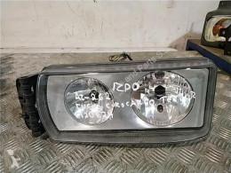 Запчасти для грузовика Iveco Eurocargo Phare Faro Delantero Izquierdo tector Chasis (Typ pour camion tector Chasis (Typ 120 E 24) [5,9 Ltr. - 176 kW Diesel] б/у