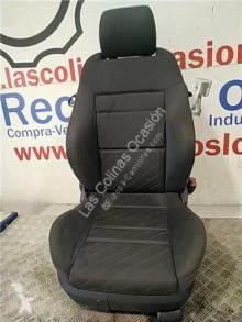 Audi Siège Asiento Delantero Derecho A3 (8L)(1996->) 1.9 TDI Ambiente pour automobile A3 (8L)(1996->) 1.9 TDI Ambiente [1,9 Ltr. - 81 kW TDI] asiento usado