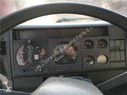 Repuestos para camiones sistema eléctrico Iveco Eurocargo Tableau de bord Cuadro Instrumentos Chasis (Typ 150 E 23) [5 pour camion Chasis (Typ 150 E 23) [5,9 Ltr. - 167 kW Diesel]