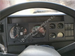 Iveco elektrik Eurocargo Tableau de bord Cuadro Instrumentos Chasis (Typ 150 E 23) [5 pour camion Chasis (Typ 150 E 23) [5,9 Ltr. - 167 kW Diesel]