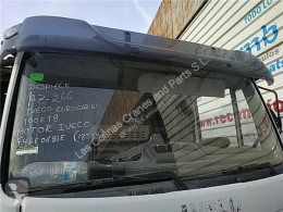 Iveco bodywork parts Eurocargo Pare-brise LUNA Delantera tector Chasis (Modelo 100 E 18) [5 pour camion poubelle tector Chasis (Modelo 100 E 18) [5,9 Ltr. - 134 kW Diesel]