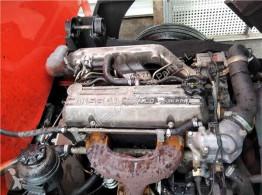 Moteur Nissan Moteur Motor Completo L-Serie L 35.09 pour camion L-Serie L 35.09