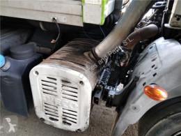 Reservedele til lastbil Iveco Eurocargo Pot d'échappement SILENCIADOR (03.2008->) FG 110 W Allrad 4x4 [5,9 pour camion (03.2008->) FG 110 W Allrad 4x4 [5,9 Ltr. - 160 kW Diesel] brugt