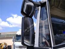 Repuestos para camiones Iveco Eurocargo Rétroviseur extérieur Retrovisor Izquierdo (03.2008->) FG 110 W Allrad pour camion (03.2008->) FG 110 W Allrad 4x4 [5,9 Ltr. - 160 kW Diesel] cabina / Carrocería piezas de carrocería retrovisor usado