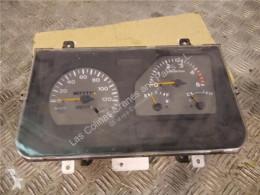 قطع غيار الآليات الثقيلة النظام الكهربائي Nissan Cabstar Tableau de bord Cuadro Instrumentos pour camion