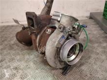 Reservdelar lastbilar Iveco Turbocompresseur de moteur Turbo CURSOR 8 MH190E24 pour camion CURSOR 8 MH190E24 begagnad