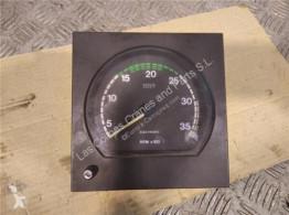 Système électrique Iveco Eurotech Tableau de bord Reloj Cuenta Revoluciones Cursor (MH) pour camion Cursor (MH)