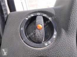Pièces détachées PL Commutateur de colonne de direction Mando De Luces Mercedes-Benz CLASE G (W461) 290 GD/G 290 D (461. pour camion MERCEDES-BENZ CLASE G (W461) 290 GD/G 290 D (461.337, 461.338) occasion