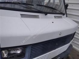 Repuestos para camiones cabina / Carrocería piezas de carrocería capó delantera Capot Capo Mercedes-Benz CLASE G (W461) 290 GD/G 290 D (461.337, 461.3 pour camion MERCEDES-BENZ CLASE G (W461) 290 GD/G 290 D (461.337, 461.338)