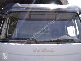 Cabine / carrosserie Iveco Eurocargo Pare-soleil Visera Antisolar (03.2008->) FG 110 W Allrad 4x4 pour camion (03.2008->) FG 110 W Allrad 4x4 [5,9 Ltr. - 160 kW Diesel]