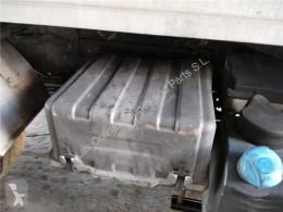 Piese de schimb vehicule de mare tonaj Iveco Eurocargo Boîtier de batterie Tapa Baterias (03.2008->) FG 110 W Allrad 4x4 [5 pour camion (03.2008->) FG 110 W Allrad 4x4 [5,9 Ltr. - 160 kW Diesel] second-hand