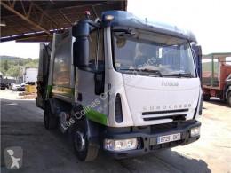 Cabine / carrosserie Iveco Eurocargo Cabine Cabina Completa (03.2008->) FG 110 W Allrad 4x4 pour camion (03.2008->) FG 110 W Allrad 4x4 [5,9 Ltr. - 160 kW Diesel]