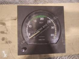 Iveco elektrik Eurotech Tableau de bord Reloj Cuenta Revoluciones Cursor (MH) pour camion Cursor (MH)