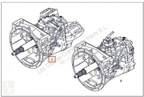 Gearkasse Boîte de vitesses Caja Cambios Manual Mercedes-Benz ATEGO 815 K pour camion MERCEDES-BENZ ATEGO 815 K