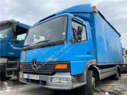 Repuestos para camiones Cabine Cabina Completa Mercedes-Benz ATEGO 815 K pour camion MERCEDES-BENZ ATEGO 815 K cabina / Carrocería usado