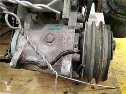 Pièces détachées PL Iveco Eurocargo Compresseur de climatisation Compresor Aire Acond 100 E 17 K tector, 100 E 17 pour camion 100 E 17 K tector, 100 E 17 DK tector occasion
