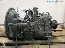 Repuestos para camiones Nissan M Boîte de vitesses Caja Cabios anual - 75.150 Chasis / 3230 / 7.49 / 114 pour caion - 75.150 Chasis / 3230 / 7.49 / 114 KW [6,0 Ltr. - 114 kW Diesel] transmisión caja de cambios usado