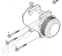 Pièces détachées PL Iveco Eurocargo Compresseur de climatisation Compresor Aire Acond tector Chasis (Modelo 1 pour tracteur routier tector Chasis (Modelo 100 E 18) [5,9 Ltr. - 134 kW Diesel] occasion