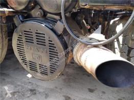 Repuestos para camiones MAN Pot d'échappement SILENCIADOR F 90 19.332/362/462 FGGF Batalla 4800 PMA17 [ pour tracteur routier F 90 19.332/362/462 FGGF Batalla 4800 PMA17 [13,3 Ltr. - 338 kW Diesel] sistema de escape usado