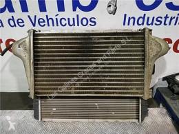 Refroidissement Iveco Eurocargo Refroidisseur intermédiaire Intercooler pour camion