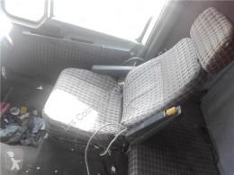 Peças pesados cabine / Carroçaria equipamento interior assento MAN Siège Asiento Delantero Derecho F 90 19.332/362/462 FGGF Batalla pour tracteur routier F 90 19.332/362/462 FGGF Batalla 4800 PMA17 [13,3 Ltr. - 338 kW Diesel]