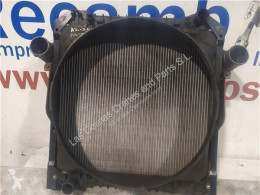 Iveco cooling system Eurocargo Radiateur de refroidissement du moteur Radiador Chasis (Typ 150 E 23) [5,9 Ltr. - 1 pour camion Chasis (Typ 150 E 23) [5,9 Ltr. - 167 kW Diesel]
