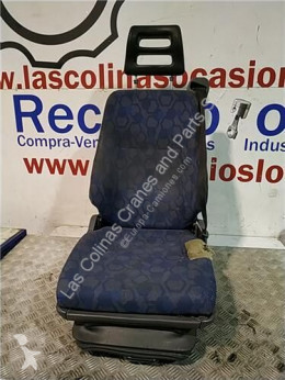 Cabine / carrosserie Iveco Eurocargo Siège Asiento Delantero Izquierdo tector Chasis (T pour camion tector Chasis (Typ 120 E 24) [5,9 Ltr. - 176 kW Diesel]
