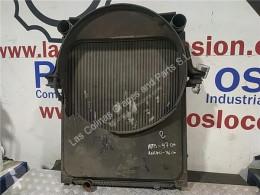 Renault Premium Radiateur de refroidissement du moteur Radiador Distribution 420.18 pour camion Distribution 420.18 used cooling system