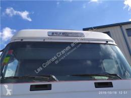 Салон / кузов Iveco Eurostar Toit ouvrant LUNA Delantera (LD) LD440E46T pour tracteur routier (LD) LD440E46T